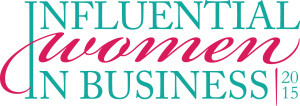 Recipient  of the 2015 Infulential Women in Business Award - The Business Ledger - Daily Herald